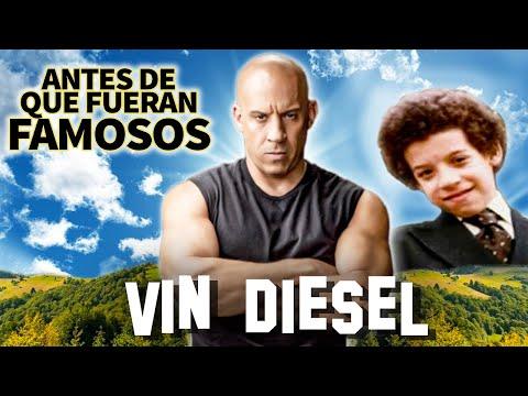 Vin Diesel |