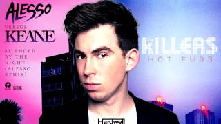 Silenced by Mr Brightside [FULL] Keane & Alesso vs The Killers (Hardwell Mashup) HD +DOWNLOAD!