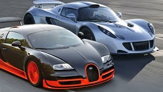 Bugatti Veyron 16.4 Grand Sport enters production Videos