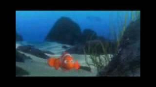 Finding Nemo PC Gameplay