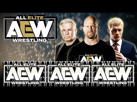 AEW Wrestling - 16 Legendary General Managers That Could Soon Take The Job (All Elite Wrestling)