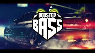 2nd Life - Locked [Bass Boosted]