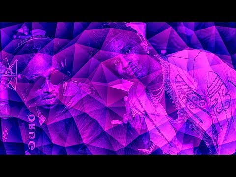 Future – Codeine Misery feat. Young Thug (Type Beat) prod. Gold Flame