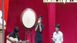 C5's Collection-Lời ru ngọt ngào Guitar beatbox PL 2skul