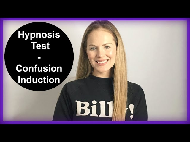 ** Ultimate Hypnosis Test! ** | How Hypnotisable Are You?