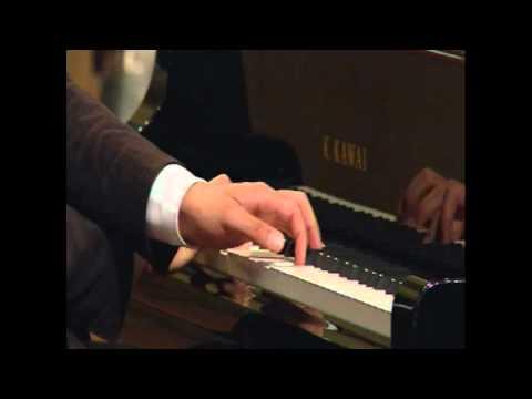 """Beethoven - Sonata no. 21 in C major, op. 53 (""""Waldstein"""") - Eduard Kunz"""