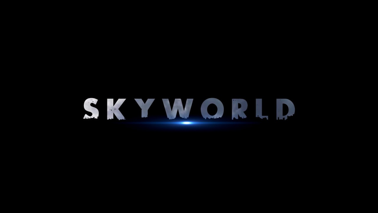 Sony Vegas Pro Free Intro Template Skyworld | Movie Intro - YouTube