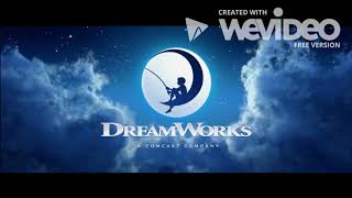 Universal Pictures/DreamWorks Animation (closing)