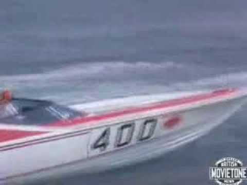 1973 Daily Express & Embassy International Offshore Powerboat Race