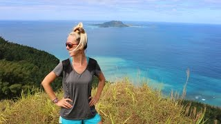 Ep. 19 French Polynesia: The Gambier Islands