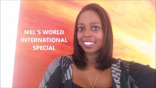 Mels World INTERNATIONAL Special
