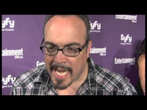 "David Zayas Interview - ""Dexter"" Season 5"