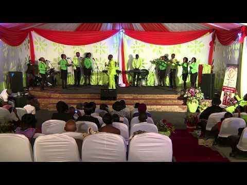 Pastor S.Q  - Ke wena fela 2014 Music Video HD New