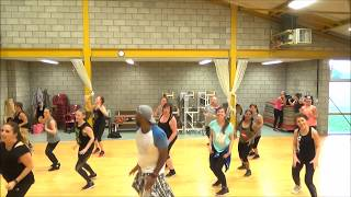 Zumba® with Iho - Get On By Fay-Ann Lyons
