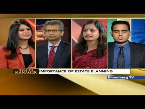 Wealth Manager: Estate Planning: Safety net of your networth
