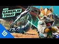 New Gameplay Today – Starlink: Battle For Atlas
