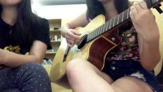 Một thuở yêu người- guitar cover