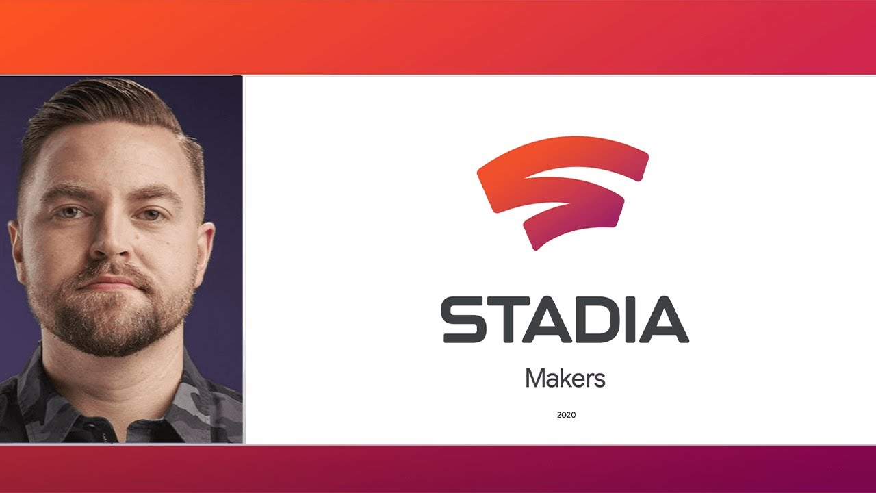 What is Stadia Makers?