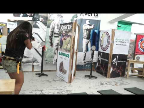3 Gun Nation Airsoft Hong Kong match 2015 Oct