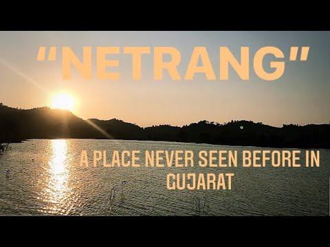 @Netrang  @place near Bharuch  @netrang Gujarat @baladva dam @placenearstatue of unity @rajpipla