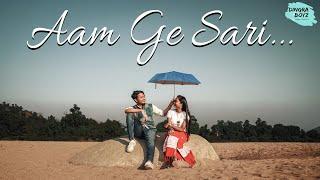 AAM GI SARI | NEW SANTHALI VIDEO SONG 2020-2021