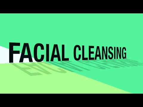 Daily Facial Cleansing Routine | Vanity Planet Ultimate Skin Spa - Facial Cleansing System
