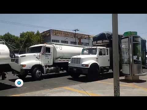 Iztapalapa aprender a vivir sin agua | Reporte Indigo 1505