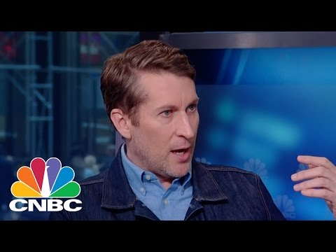 Comedian Scott Aukerman: I'm On A Sold Out Tour Yet Nobody Has Heard Of Me  Squawk Box  CNBC
