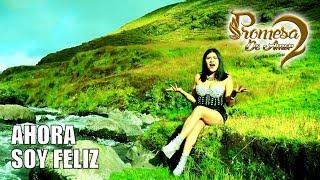 Download lagu Promesa De Amor Ahora Soy Feliz Cumbia Peruana 2019 MP3