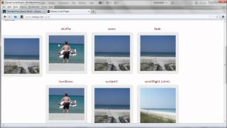 jQuery Tutorial: Using jQuery Plugins -HD-