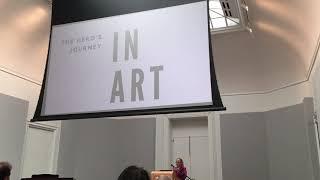 The Artist's Journey Talk: San Francisco Opera Guild