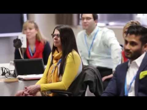 Rise and Shine: Accenture's Talent Development Strategy for Workday