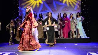 Download Mp3 National Costume Show, 2015 Miss Arab Usa Pageant