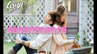 【繁中】羅允權(Na Yoon Kwon) - 愛情就像雨 (愛情雨 OST) thumbnail