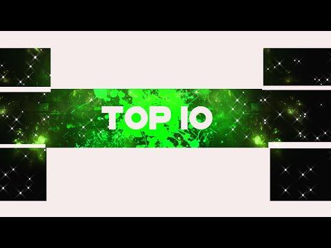 Top 10 Musicas para Intro 2016 Remix 9*  › Matyy ‹
