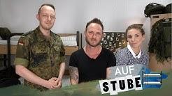 """#16 Auf Stube: """"Mit Olli"""" und der Berufsförderungsdienst (BFD) - Bundeswehr"""
