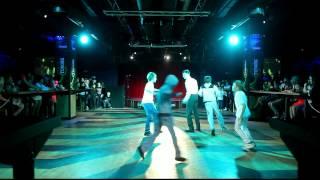 Брейк данс видео, break dance school New Project(Брейк банс видео, break dance school New Project http://project-nsk.ru школа танцев, обучение танцевальным стилям: Club Dance( Hip-Hop, Jazz-Funk..., 2012-06-03T10:11:15.000Z)