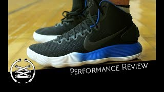 nike Hyperdunk 2017 Performance Review!
