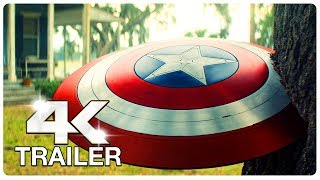 BEST UPCOMING MOVIE TRAILERS 2020 (FEBRUARY)