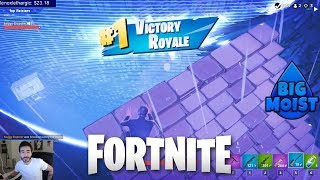 moistcr1tikal Twitch Stream Sep 25th, 2018 [Fortnite]