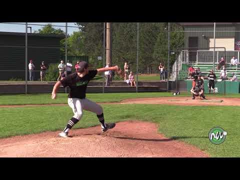 Jeter Schuerman - PEC - RHP - Mt. Spokane HS (WA) June 22, 2020