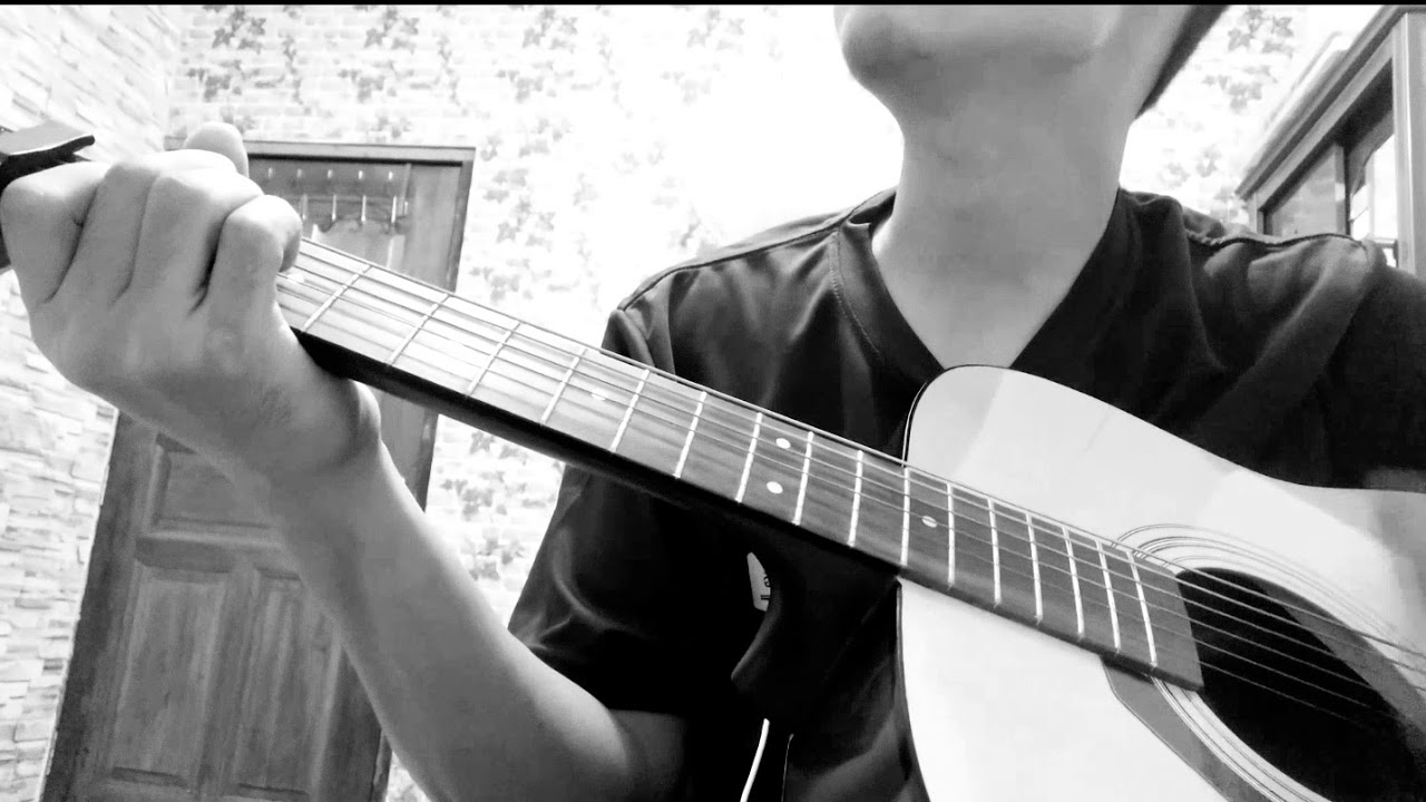 Dinda Simple Chord Cover Youtube