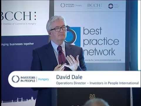 Investors in People - Best Practice Network (1)