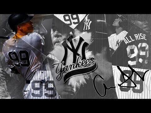 "Aaron Judge | 2017 ""Future Of Baseball"" Highlights ᴴᴰ"