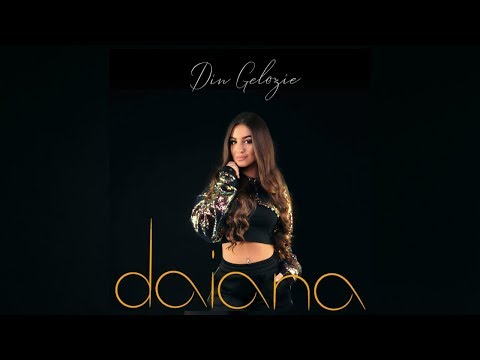 DAIANA - Din gelozie (Official Video)