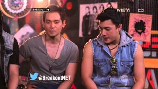 Breakout NET with Electron 45 - 5 Agustus 2015