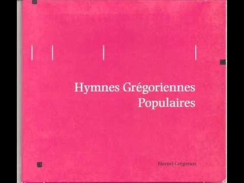 Gregorian Hymnes Grégoriennes Populaires