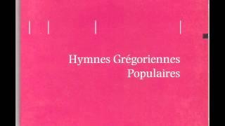 Gambar cover Gregorian Hymnes Grégoriennes Populaires