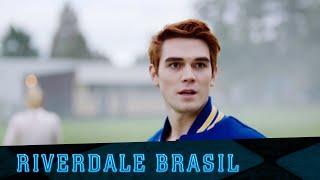 riverdale   series premiere trailer