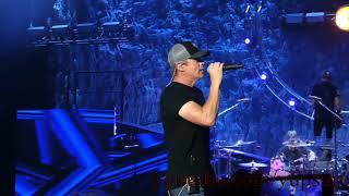 3 Doors Down - Let Me Go - Live HD (PNC Bank Arts Center)